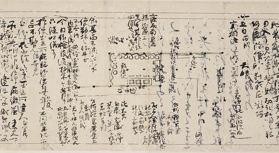 住友財団修復助成30年記念「文化財よ、永遠に」 東京国立博物館-8