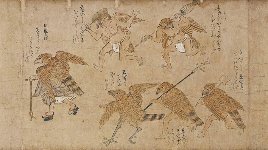 住友財団修復助成30年記念「文化財よ、永遠に」 東京国立博物館-9