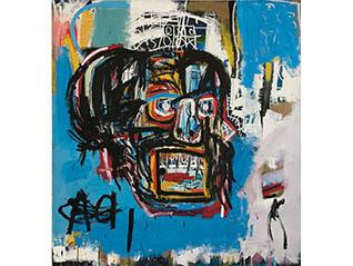 バスキア展 メイド・イン・ジャパン Jean-Michel Basquiat Made in Japan