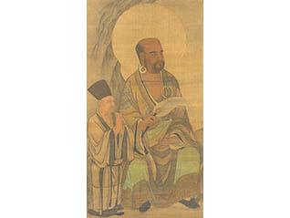 羅漢さん 仏教を護(まも)る聖者たち