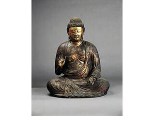 テーマ展「仏教美術ことはじめ お釈迦さまの美術」