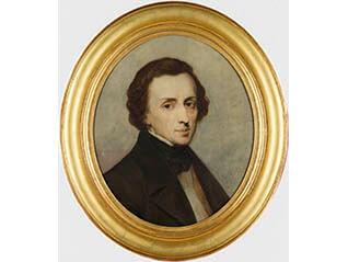 ショパン -200年の肖像