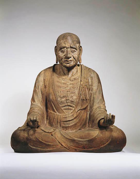 特別企画 奈良大和四寺のみほとけ 東京国立博物館-3