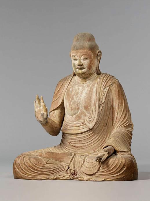 特別企画 奈良大和四寺のみほとけ 東京国立博物館-4