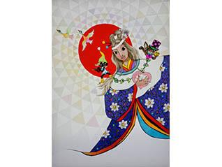 藤城清治 愛生きるメルヘン展 「国文祭・芸文祭みやざき2020」プレイベント