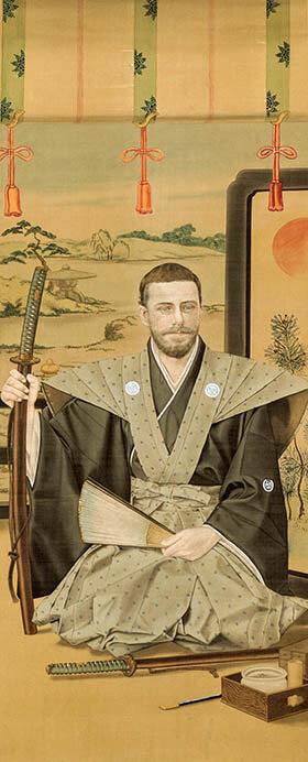 江戸ものづくり列伝 -ニッポンの美は職人の技と心に宿る- 東京都江戸東京博物館-2