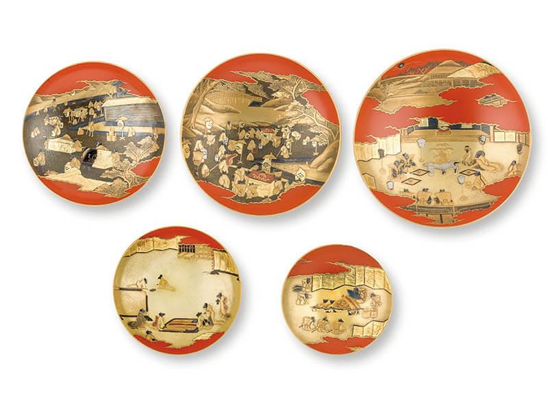 江戸ものづくり列伝 -ニッポンの美は職人の技と心に宿る- 東京都江戸東京博物館-3