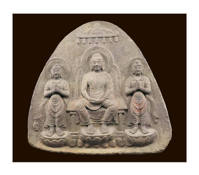 日本書紀成立1300年 特別展「出雲と大和」 東京国立博物館-12