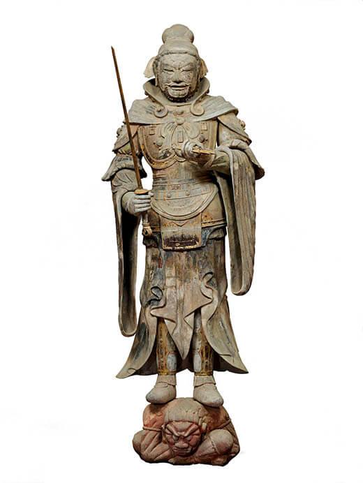 日本書紀成立1300年 特別展「出雲と大和」 東京国立博物館-13