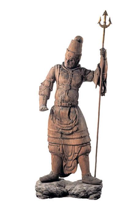 日本書紀成立1300年 特別展「出雲と大和」 東京国立博物館-14