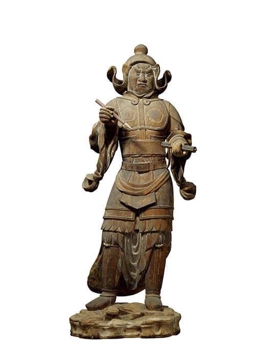 日本書紀成立1300年 特別展「出雲と大和」 東京国立博物館-16