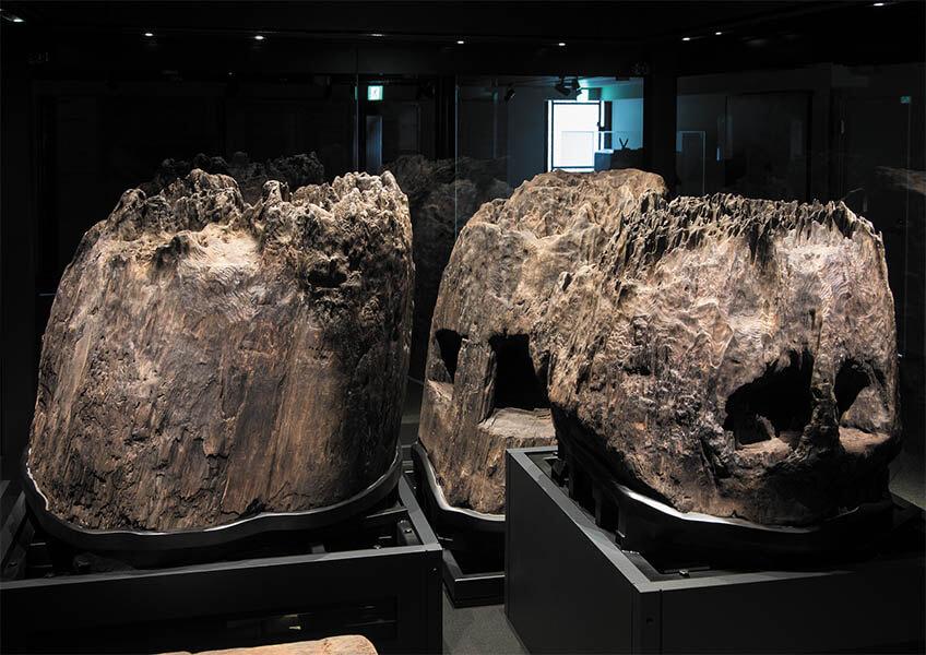 日本書紀成立1300年 特別展「出雲と大和」 東京国立博物館-20