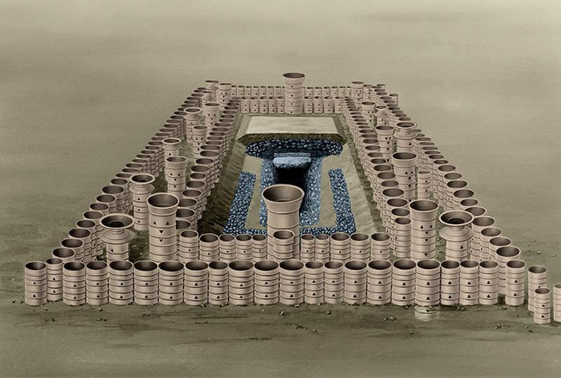 日本書紀成立1300年 特別展「出雲と大和」 東京国立博物館-21