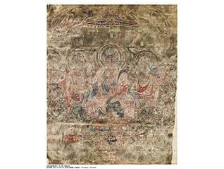 特別展 法隆寺金堂壁画と百済観音