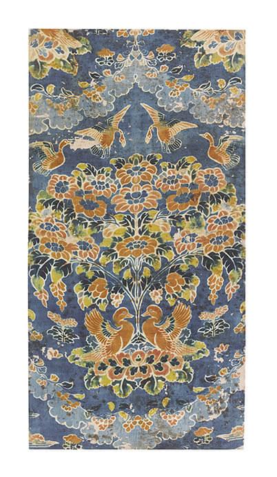 御即位記念特別展「正倉院の世界―皇室がまもり伝えた美―」 東京国立博物館-3