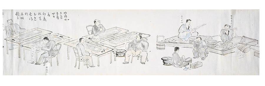 御即位記念特別展「正倉院の世界―皇室がまもり伝えた美―」 東京国立博物館-9