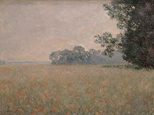 ストラスブール美術館展 印象派からモダンアートへの眺望