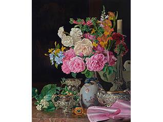 ヨーロッパの宝石箱リヒテンシュタイン  侯爵家の至宝展