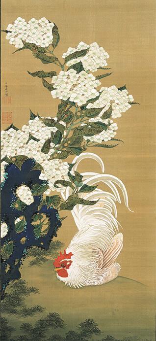 いろトリどり - 描かれた鳥たち 嵯峨嵐山文華館-2