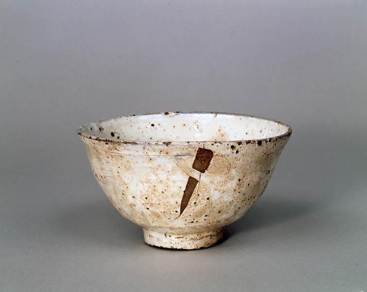 特別展 茶の湯の銘碗「高麗茶碗」 三井記念美術館-4