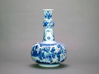 特別展 美意識のトランジション― 十六から十七世紀にかけての東アジアの書画工芸 ―