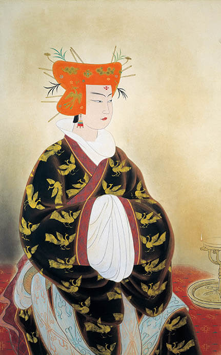 秋季特別展  日本画ベストアーティスト10 とっておきの名画ずらり  足立美術館-1