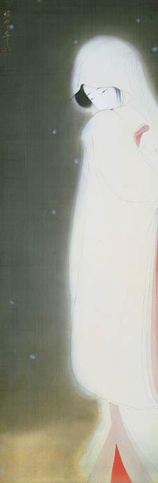 冬季特別展「愛の日本画 あふれる愛情、慈しむ心」 足立美術館-6