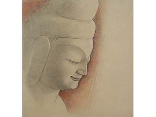 アジアのイメージ 日本美術の「東洋憧憬」