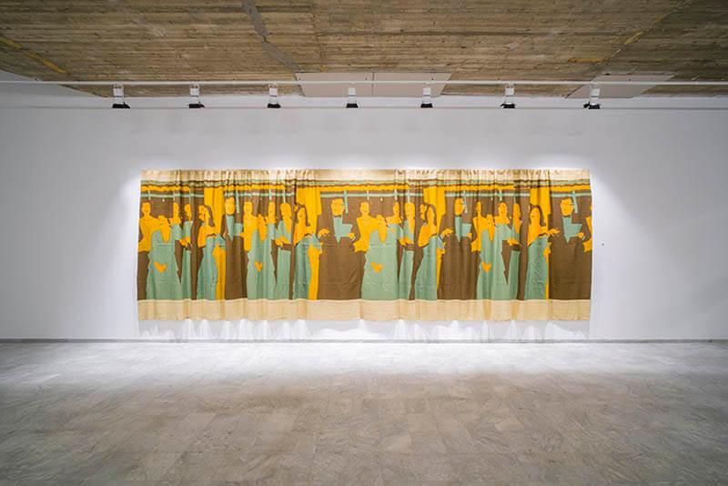 アナザーエナジー展:挑戦しつづける力―世界の女性アーティスト16人 森美術館-3