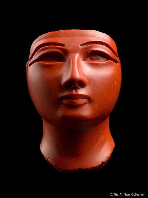 特別展「人、神、自然-ザ・アール・サーニ・コレクションの名品が語る古代世界 -」 東京国立博物館-1