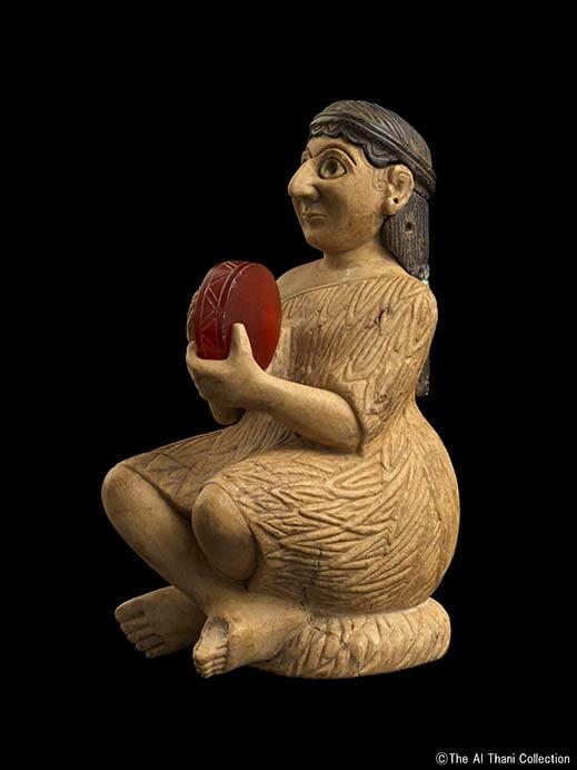 特別展「人、神、自然-ザ・アール・サーニ・コレクションの名品が語る古代世界 -」 東京国立博物館-10