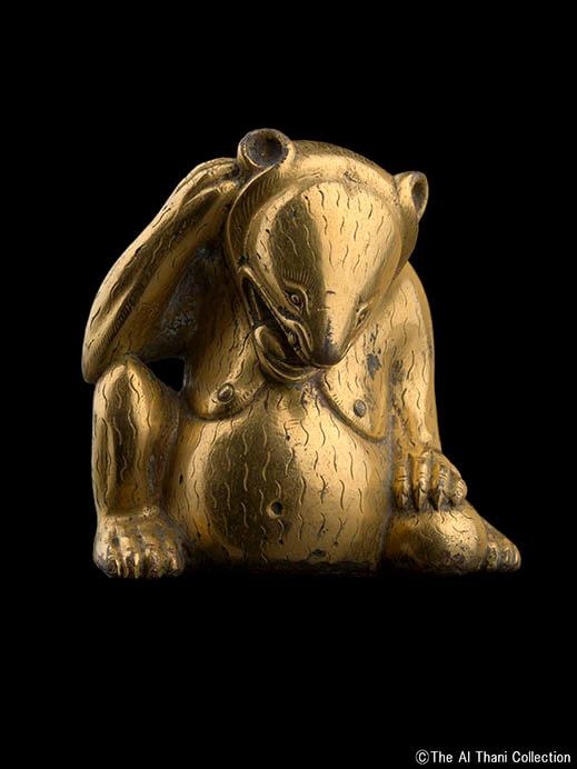 特別展「人、神、自然-ザ・アール・サーニ・コレクションの名品が語る古代世界 -」 東京国立博物館-14