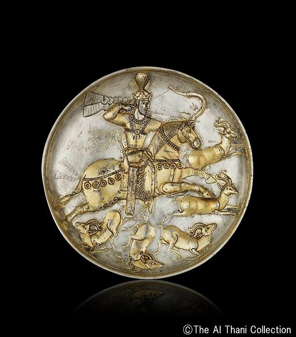 特別展「人、神、自然-ザ・アール・サーニ・コレクションの名品が語る古代世界 -」 東京国立博物館-16
