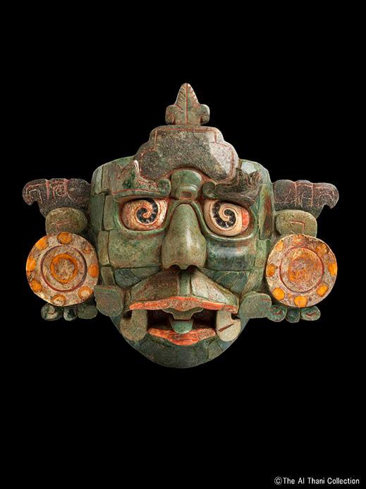 特別展「人、神、自然-ザ・アール・サーニ・コレクションの名品が語る古代世界 -」 東京国立博物館-3