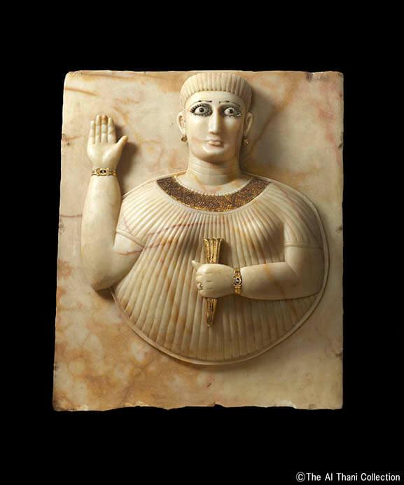 特別展「人、神、自然-ザ・アール・サーニ・コレクションの名品が語る古代世界 -」 東京国立博物館-6