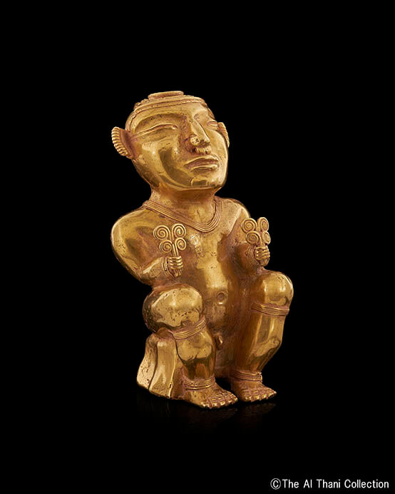 特別展「人、神、自然-ザ・アール・サーニ・コレクションの名品が語る古代世界 -」 東京国立博物館-9