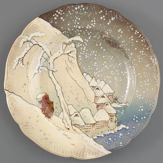 クロード・モネ -風景への問いかけ オルセー美術館・オランジュリー美術館特別企画 アーティゾン美術館-10