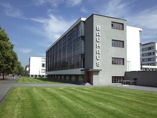 開校100年 きたれ、バウハウス ― 造形教育の基礎 ―
