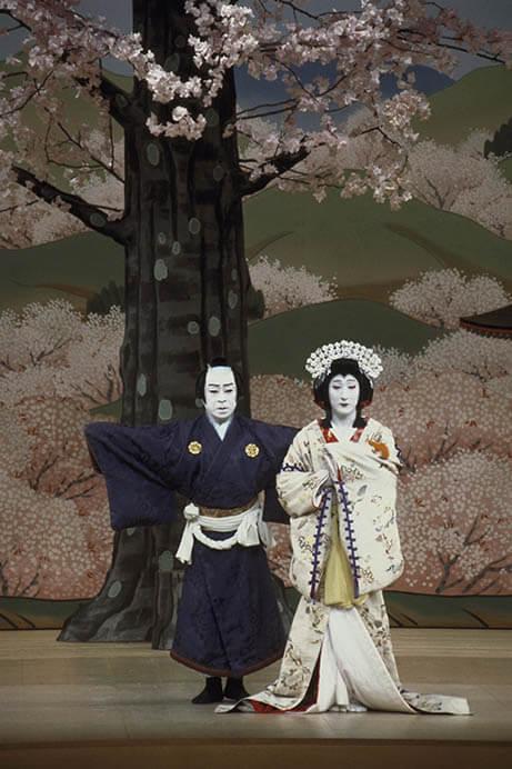 ユネスコ無形文化遺産 特別展 体感! 日本の伝統芸能―歌舞伎・文楽・能楽・雅楽・組踊の世界― 東京国立博物館-1