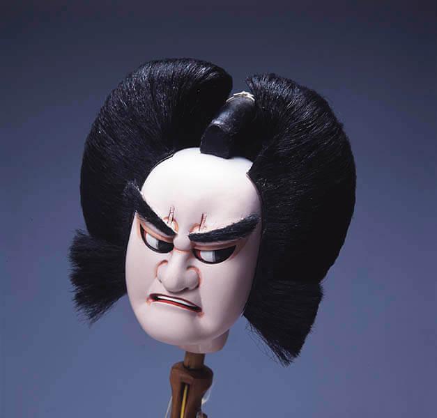 ユネスコ無形文化遺産 特別展 体感! 日本の伝統芸能―歌舞伎・文楽・能楽・雅楽・組踊の世界― 東京国立博物館-10