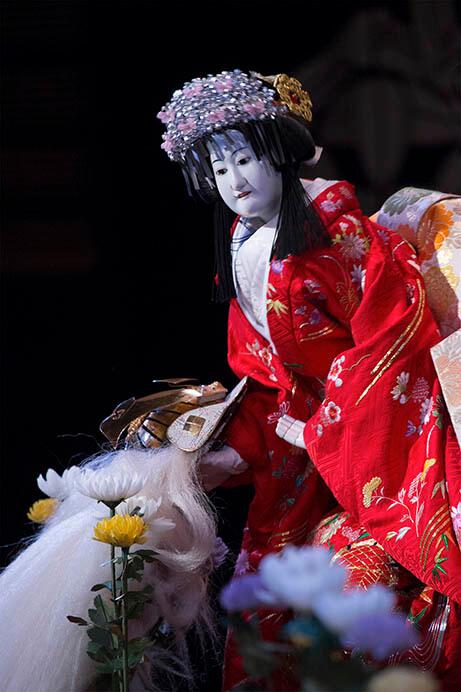 ユネスコ無形文化遺産 特別展 体感! 日本の伝統芸能―歌舞伎・文楽・能楽・雅楽・組踊の世界― 東京国立博物館-2