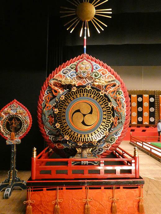 ユネスコ無形文化遺産 特別展 体感! 日本の伝統芸能―歌舞伎・文楽・能楽・雅楽・組踊の世界― 東京国立博物館-8