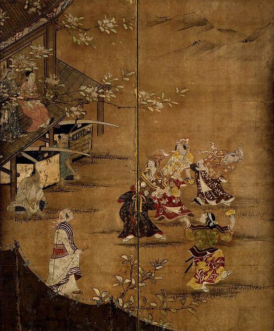 ユネスコ無形文化遺産 特別展 体感! 日本の伝統芸能―歌舞伎・文楽・能楽・雅楽・組踊の世界― 東京国立博物館-9
