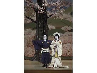 ユネスコ無形文化遺産 特別展 体感! 日本の伝統芸能―歌舞伎・文楽・能楽・雅楽・組踊の世界―
