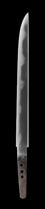 三井記念美術館コレクション特別展 国宝の名刀「日向正宗」と武将の美 三井記念美術館-5