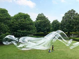 Arts Towada 10周年記念展「インター + プレイ」第1期