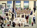 生誕160年記念 グランマ・モーゼス展―素敵な100年人生 世田谷美術館-1