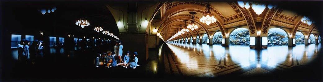 所蔵作品展 徳島のコレクション 2019年度第3期 特集「現代美術と写真」 徳島県立近代美術館-1