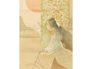 はいからモダン袴スタイル展 ―「女袴」の近代、そして現代 ―
