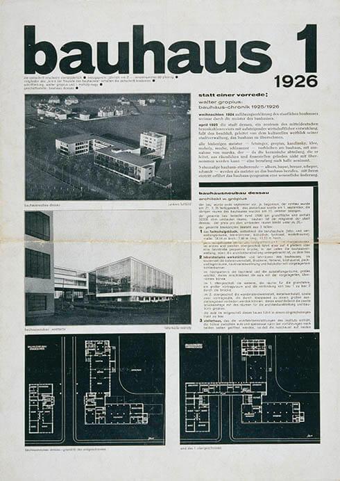 開校100年 きたれ、バウハウス ー造形教育の基礎ー 静岡県立美術館-4